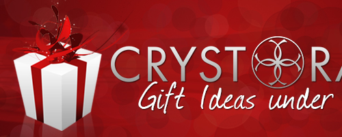 Shop CRYSTORAMA'S Gifts under $250!