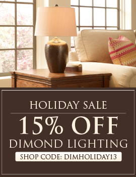 Save 15% on the ENTIRE DIMOND LINE!