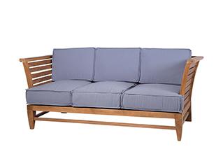 Guildmaster | Galveston Pier | Outdoor Sofa