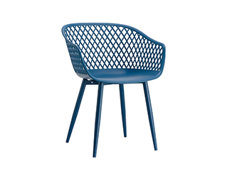 Moe's Home Collection | Piazza | Outdoor Chair