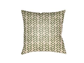 Surya | Textures | Outdoor Pillow