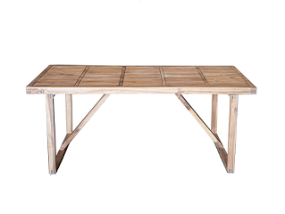 A&B Home | Solid | Outdoor Table