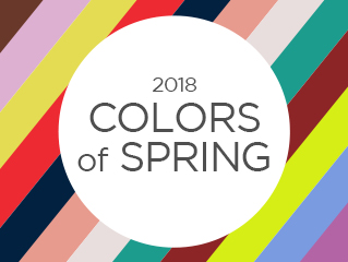2018 Colors of Spring