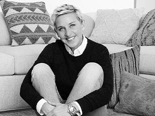 Designer   Ellen DeGeneres   Generation Lighting