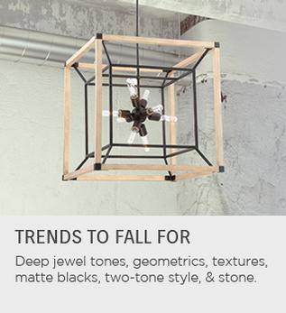 Trends to Fall For
