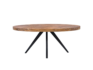 Moe's Home Collection | Parq | Dining Table
