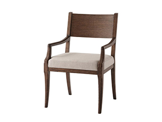 Theodore Alexander | Isola | Accent Chair