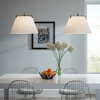 Tech Lighting | Devin Collection