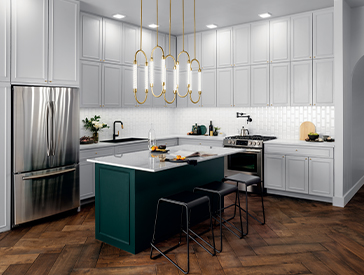 Kitchen & Dining Trends