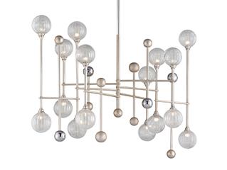Corbett Lighting | Majorette Collection