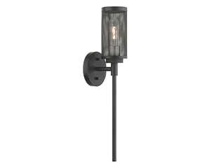 Livex | Industro | Wall Sconce
