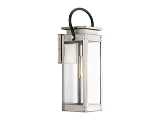 Progress Lighting | Union Square | Wall Lantern