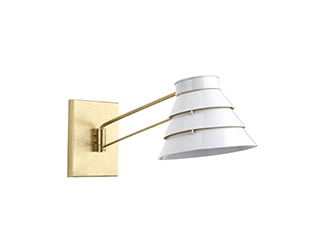 Progress Lighting | Point Dume™ | Onshore | Swing Arm Wall Light