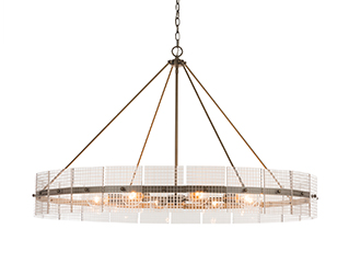 Capital Lighting | Drew | Chandelier