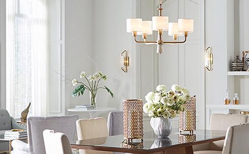 Progress Lighting | Palacio & Cahill Collections