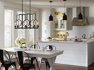 Lighting Trends to Know