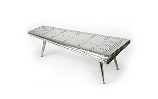 Butler | Midway Coffee Table