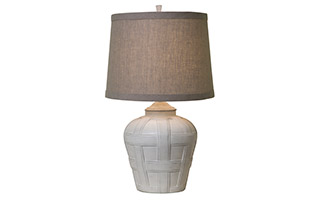 Thumprints Seagrove Table Lamp