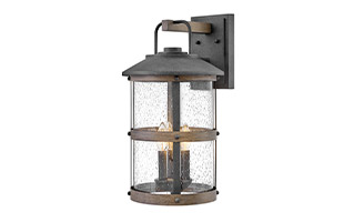 Hinkley | Lakehouse Outdoor Wall Light