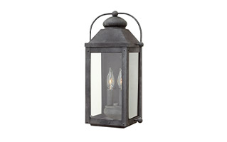 Hinkley | Anchorage Outdoor Wall Lights