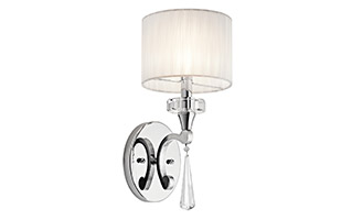 Kichler Parker Point Wall Sconce
