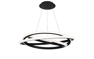Modern Forms Veloce Chandelier