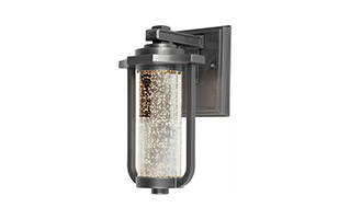 Artcraft | North Star Outdoor Wall Sconce
