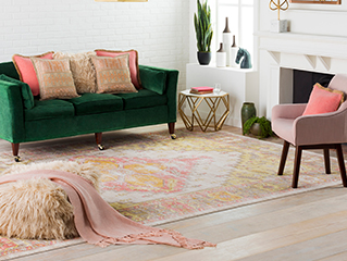 More Color Trends