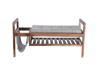 Moe's Home Collection | Scandi | Bench