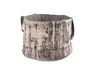 Pomeroy | Asher | Fabric Basket