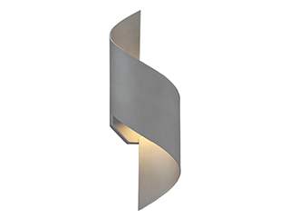 Modern Forms | Helix | LED Outdoor Wall Light