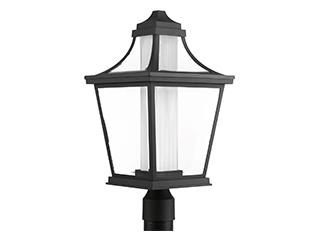 Progress   Endorse   LED Outdoor Post Light
