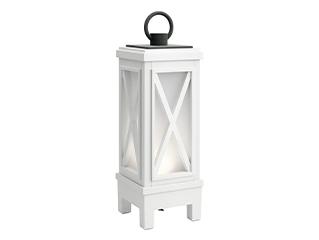 Kichler   Montego   Outdoor Portable Lantern