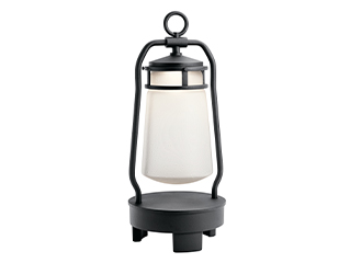 Kichler   Lyndon   Outdoor Portable Lantern
