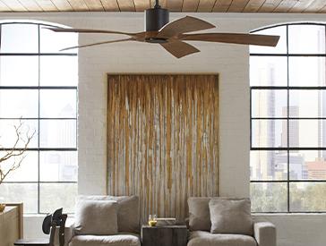 Modern Forms | Aviator | Ceiling Fan