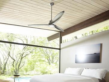 Quorum | Kress Indoor Ceiling Fan