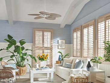 Hinkley | Tropic Air Indoor Ceiling Fan
