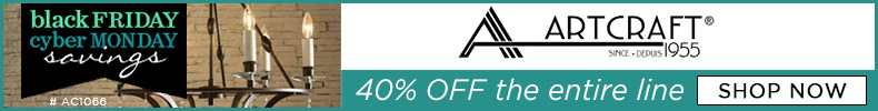 Artcraft l 40% off the entire line