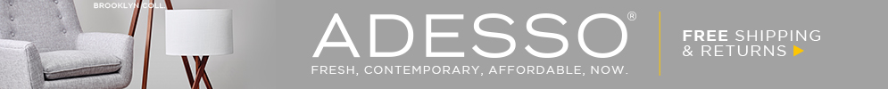 ADESSO: Fresh, Contemporary, Affordable, Now.  (COPY)