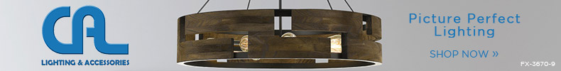 CAL Lighting & Accessories | Picture Perfect Lighting | Shop Now