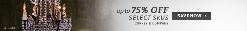 Currey & Company | Up To 75% Off Select Skus