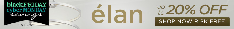 ELAN l UP TO 20% off the Entire Line