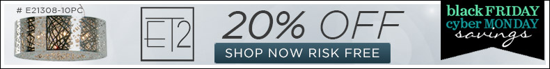 ET2 l 20% off the entire line