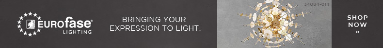 EuroFase Lighting | Bringing your expression to light | Shop Now