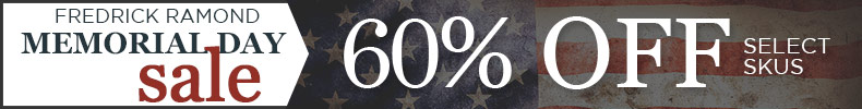 60% Off Select Skus!