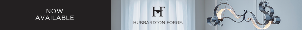 Hubbardton Forge | Now Available (COPY)