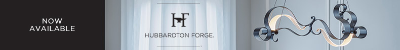Hubbardton Forge | Now Available