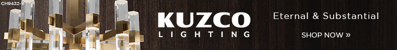 Kuzco Lighting | Eternal & Substantial | Shop Now