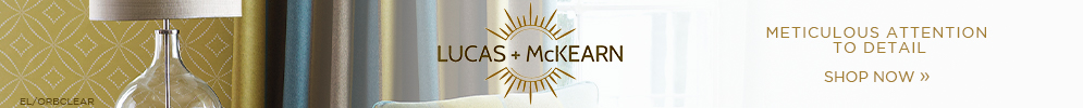 Lucas + McKearn | Meticulous Attention to Detail | Shop Now (COPY)