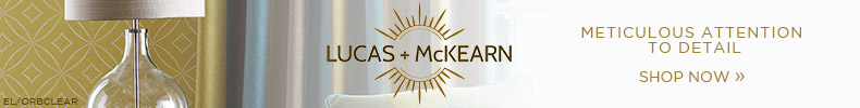 Lucas + McKearn | Meticulous Attention to Detail | Shop Now